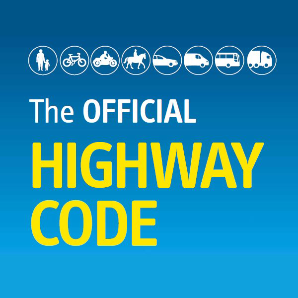 Simon Mann Driver Training - Highway Code Twitter